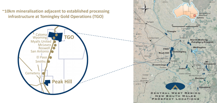 Photo of Alkane Resources focused on growing gold bounty through exploration and strategic investments