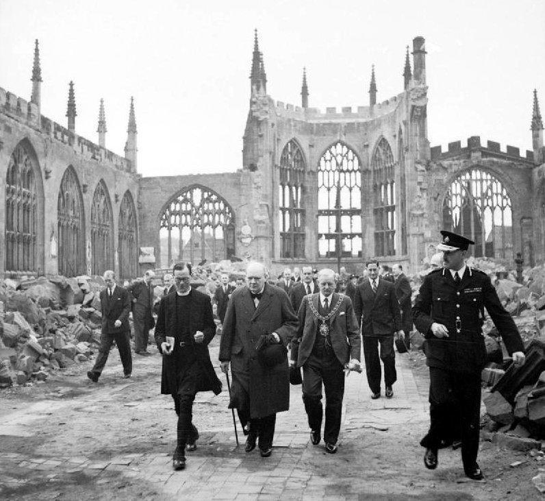 Photo of Harrowing destruction, limited military impact: The Blitz, 80 years on