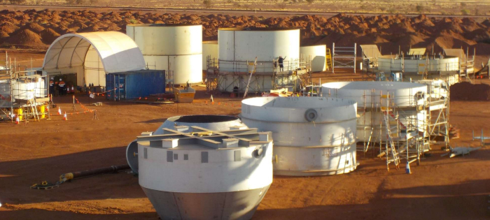 Photo of Salt Lake Potash ramping up development of Lake Way SOP Project to meet first production in Q1