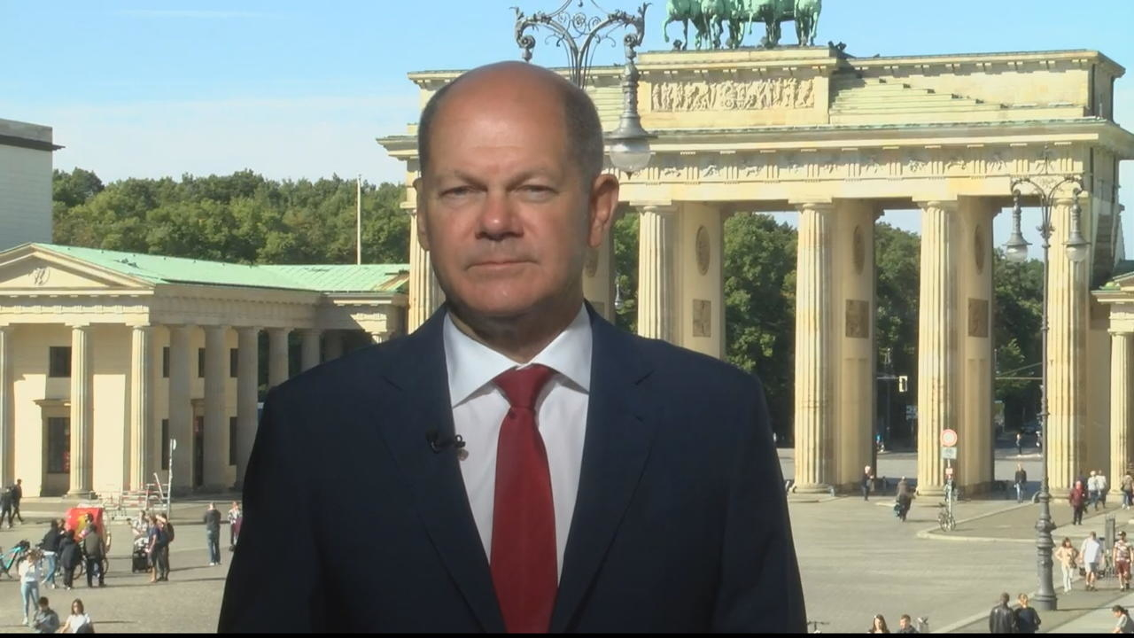 Photo of Germany's vice chancellor refuses to rule out sanctions on Russia over Navalny poisoning