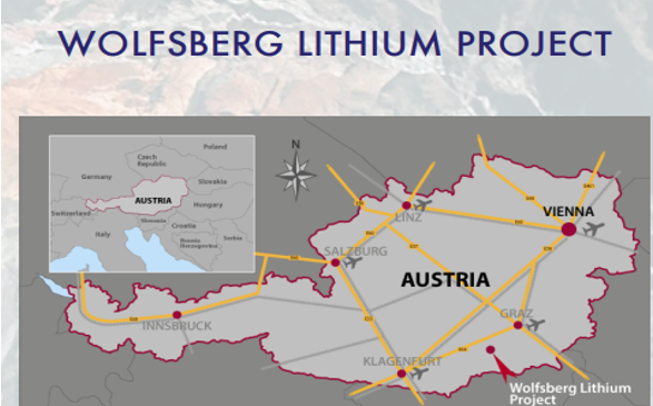 Photo of European Lithium will use cutting-edge technology to help fuel Europes sustainable energy future