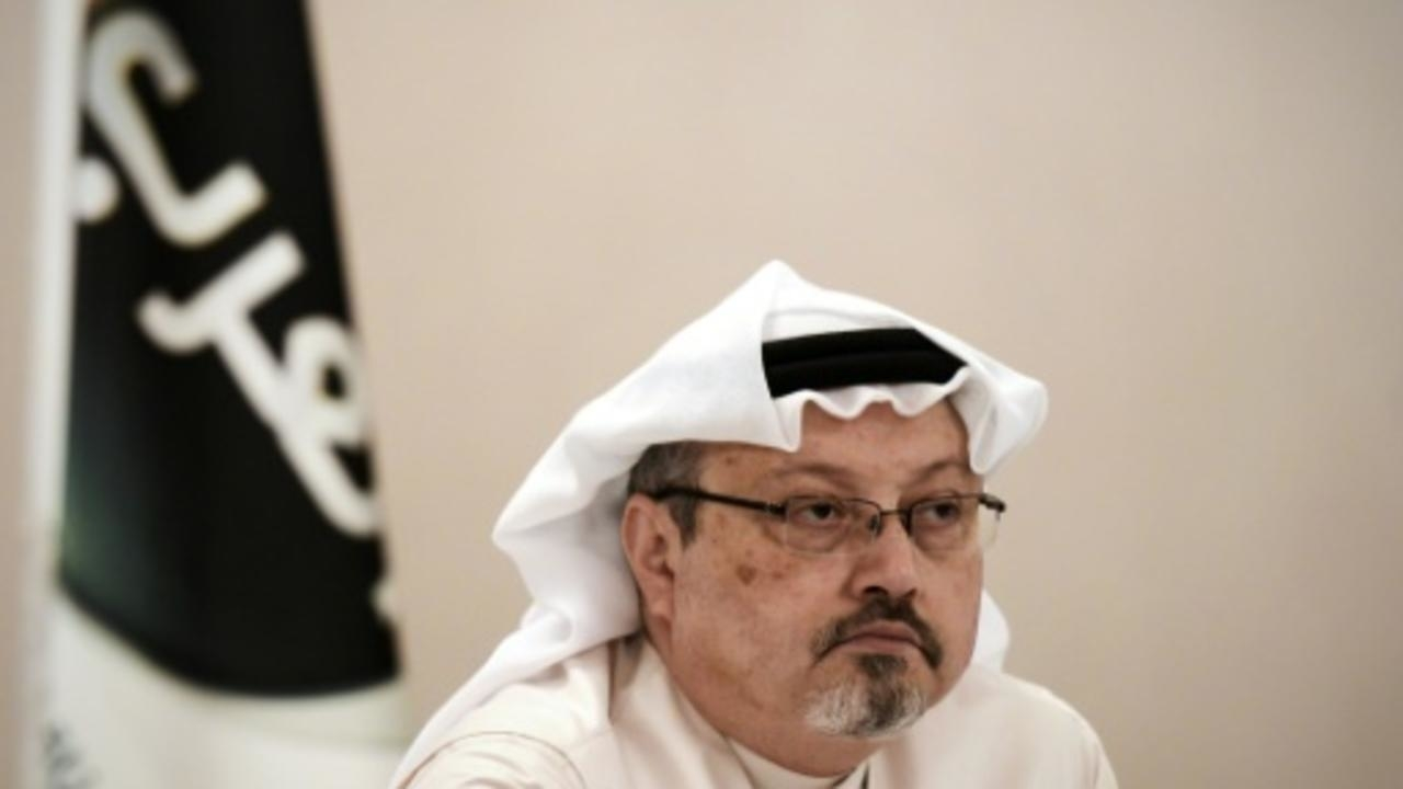 Photo of Saudi Arabia sentences eight people over killing of journalist Jamal Khashoggi