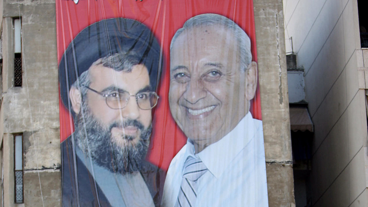 Photo of Lebanon's Shiites stall formation of new government