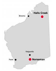 Photo of Pantoro pleased with progress made across operations as Norseman Gold Project moves forward