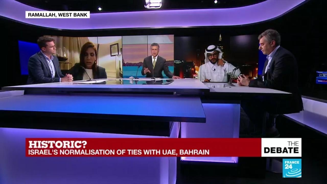 Photo of Historic? Israel's normalisation of ties with UAE, Bahrain