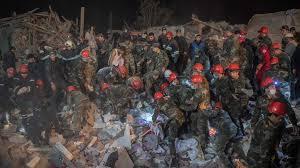 Photo of Azerbaijan, Armenia Trade Accusations Over New Attacks in Nagorno-Karabakh