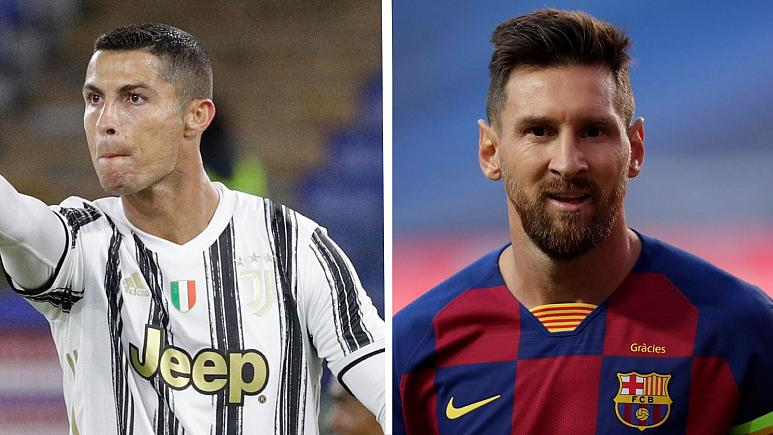 Photo of Ronaldo's Juventus face Messi's Barcelona in UEFA Champions League group stage