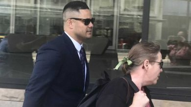 Photo of 'Sitting in my room crying': Woman's text to Jarryd Hayne after alleged rape