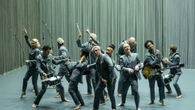 Photo of David Byrne's American Utopia live show gets a terrific screen iteration by Spike Lee