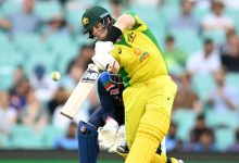 Photo of Steve Smith stars as Australia beats India at SCG with record-breaking score to clinch ODI series