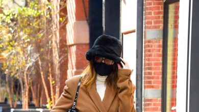 Photo of Kendall Jenner's Latest Look Is Very Annie Hall