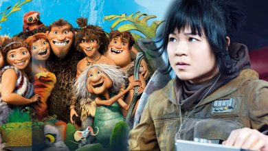 Photo of How Star Wars Prepared Kelly Marie Tran For Her The Croods 2 Role