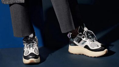 Photo of The 7 Sneaker Brands Every It-Girl Has In Their Fashion Rotation