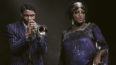 Photo of Ma Rainey's Black Bottom review: 'Chadwick Boseman soars'