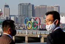 Photo of Masked And Muted Olympics Will Still Dominate Crowded 2021 In Sports
