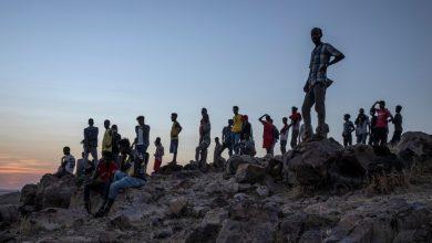 Photo of Sudan PM visits Ethiopia as Tigrayan refugees surpass 50,000