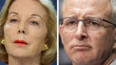 Photo of ABC chair Ita Buttrose will not be sacked over response to Federal Government's Four Corners questions, Paul Fletcher says