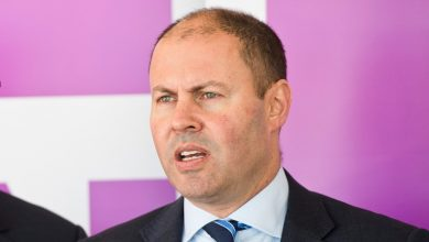 Photo of Australia coming back from 'once-in-a-century pandemic': Frydenberg
