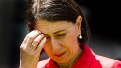 Photo of Berejiklian announces 'modest' changes for Christmas, 10-person limit remains