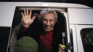 Photo of Turkish Court Convicts Exiled Journalist On Espionage And Terror-related Charges
