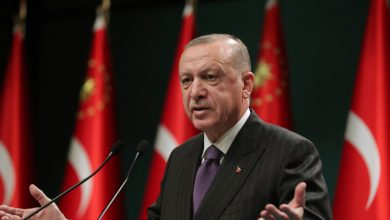 Photo of 'Turkey Wants Better Ties With Israel But Its Palestine Policy Is Unacceptable': Erdogan