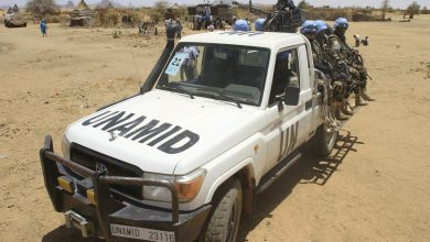 Photo of UN Agrees To End Darfur Peacekeeping Mission