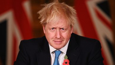 Photo of Boris Johnson announces strict 'Tier 4' lockdown for Christmas in London