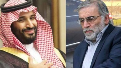 Photo of Saudi Arabia Denies Involvement In Iranian Nuclear Scientist's Assassination