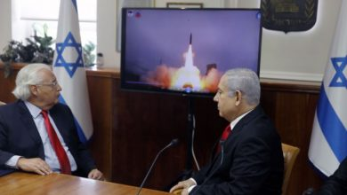 Photo of Israel Tests Missile Defence System Amid Escalating Hostilities With Iran
