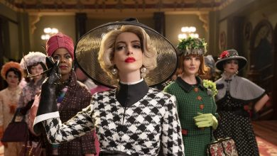 Photo of The Witches: Anne Hathaway and Octavia Spencer on remaking Roald Dahl's classic story