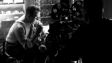 Photo of David Fincher's Netflix movie Mank is a superb, masterful piece of cinema