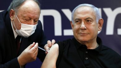 Photo of Israel Accused Of Paying More And Skipping The Queue For COVID-19 Vaccine