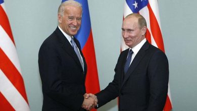 Photo of Biden Signals Tougher Russia Stance In First Putin Call