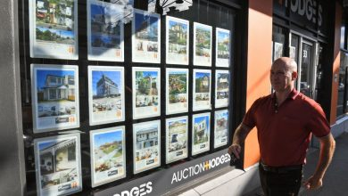 Photo of Investor activity heats up in Australian property market