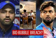 Photo of Possible coronavirus bubble breach by Indian Test stars, including Rohit Sharma and Rishabh Pant, investigated by BCCI