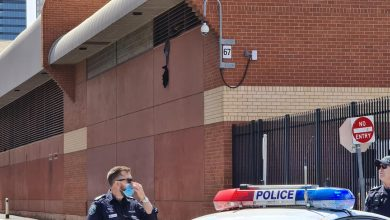 Photo of Adelaide Remand Centre fined $100,000 for prisoner Jason Burdon's clothes rope escape