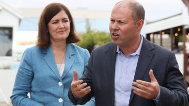 Photo of Liberal senator Sarah Henderson refers rape allegation against unnamed Labor MP to AFP