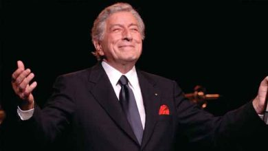 Photo of Legendary Singer Tony Bennett Reveals Alzheimer's Diagnosis