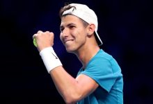 Photo of Australia's Alexei Popyrin claims first ATP Tour title with Singapore Open win