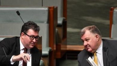 Photo of Scott Morrison plans to deny controversial crossbencher Craig Kelly extra staff