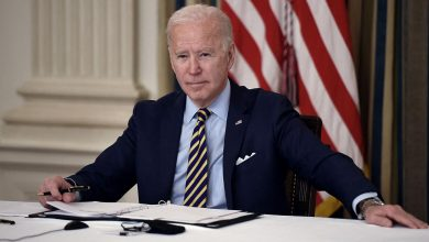 Photo of Democrats find support for Biden in small-city America