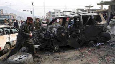 Photo of Car bomb in Afghanistan kills at least eight