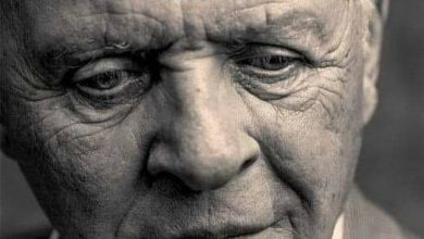 Photo of 'It suddenly hit me': Anthony Hopkins on the moment that made everyone cry