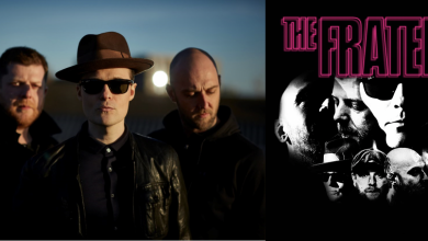 Photo of The Fratellis new album release: Half Drunk Under A Full Moon