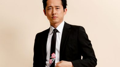 Photo of Steven Yeun Is The First Asian American Nominated For Best Actor Oscar