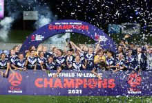 Photo of Melbourne Victory beat Sydney FC 1-0 to win W-League grand final in extra time