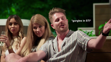 Photo of MAFS 2021 Episode 28 recap: Bryce snaps as evidence against him grows, and a dynamite Dinner Party could see more than one couple crumble