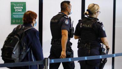 Photo of Australian jail threat for travel ban breach