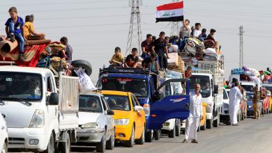 Photo of IS Exploits Security Gap To Hit Kurds In Kirkuk