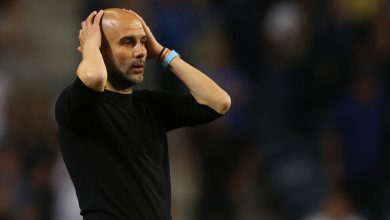 Photo of Pep Guardiola's 'tinkering' raises questions once again as Man City boss criticised for team selection